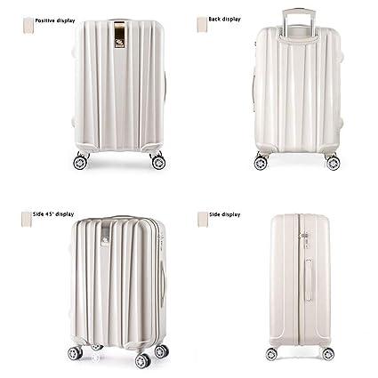 Maleta moderna Maletas Maletas superligeras Maletas duras Cajas de viaje Maletas para equipaje de mano con