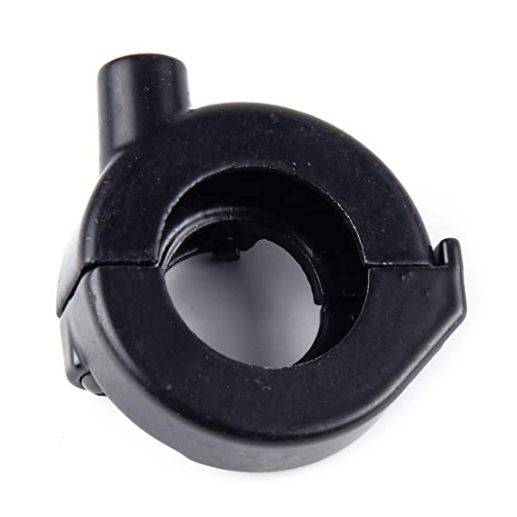 LETAOSK Throttle Cable Housing Holder Clamp