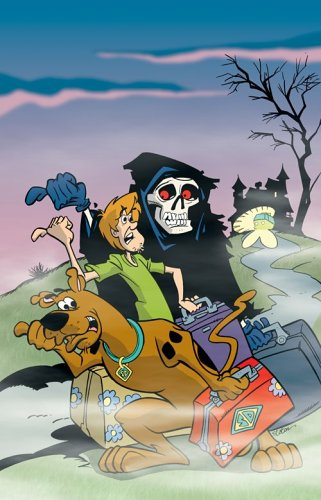 Scooby-Doo VOL 06: Space Fright! (Scooby-Doo (Graphic Novels))