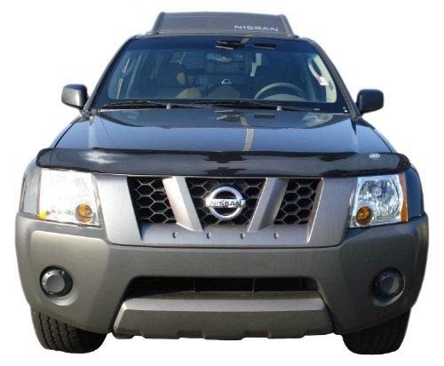 Auto Ventshade 24557 Bugflector II Hood Shield Nissan Xterra Bug