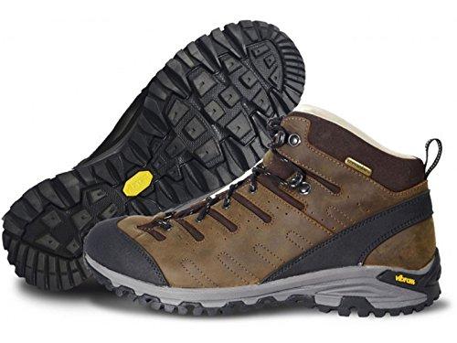 Squall Wandern Beste Braun Walking Unisex Gruppe Stiefel wasserdichte vavxI8