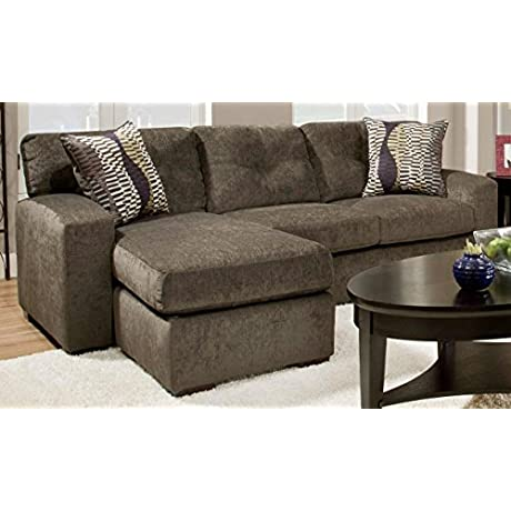 Rockland Sofa Chaise 510627