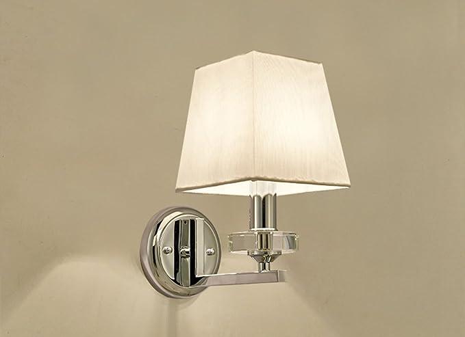 Home mall lampada da parete lampada da parete ariosa semplice e