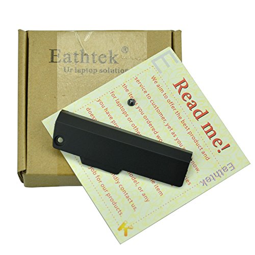 Eathtek Replacement Hard Disk Hard Drive Cover with Screw for IBM Lenovo Thinkpad T420s T420si T430s T430si series
