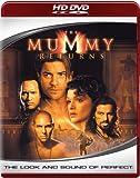 The Mummy Returns [HD DVD]