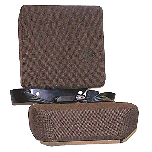 New Aftermarket Buddy Seat made to fit John Deere Tractor 8100 8200 8300 8400...