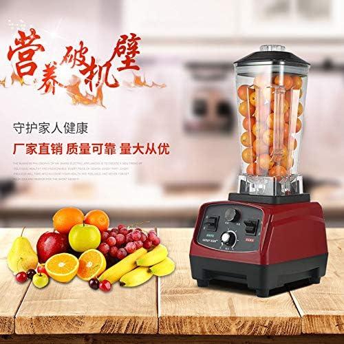 Pequeños electrodomésticos de cocina Mezclador semiautomático de ...