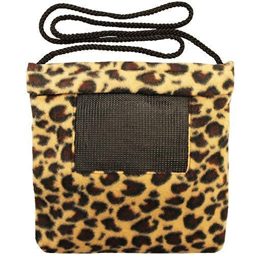Exotic Nutrition Carry Bonding Pouch (Cheetah)