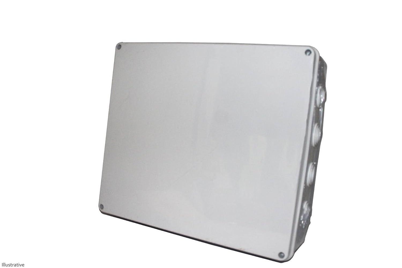 IP65 é tanche Boî te de jonction é lectrique (400 x 350 x 120 mm) TVTech