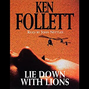 Lie Down with Lions Audiobook