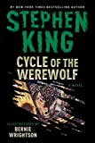 Book cover from Cycle of the Werewolf: A Novel by Stephen King