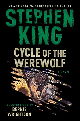 Cycle of the Werewolf: A Novel