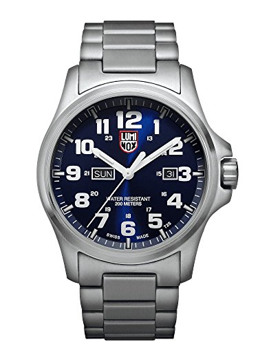 *Brand New* Luminox Men's ATACAMA FIELD DAY DATE 1920 SERIES Watch - Model: 1924.M by Luminox