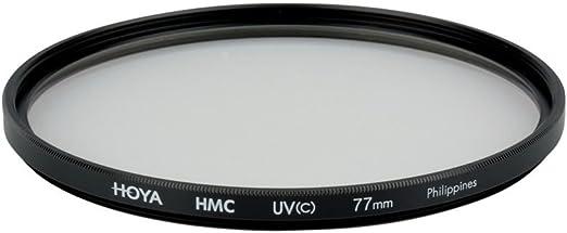 Hoya 37mm 37 Mm Hmc Multicoated Digital Uv c Ultra Violeta Lente De Cámara Filtro