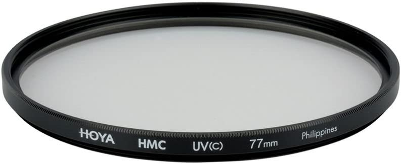Hoya 77mm HMC UV Digital Slim Frame Multi-Coated Glass Filter C
