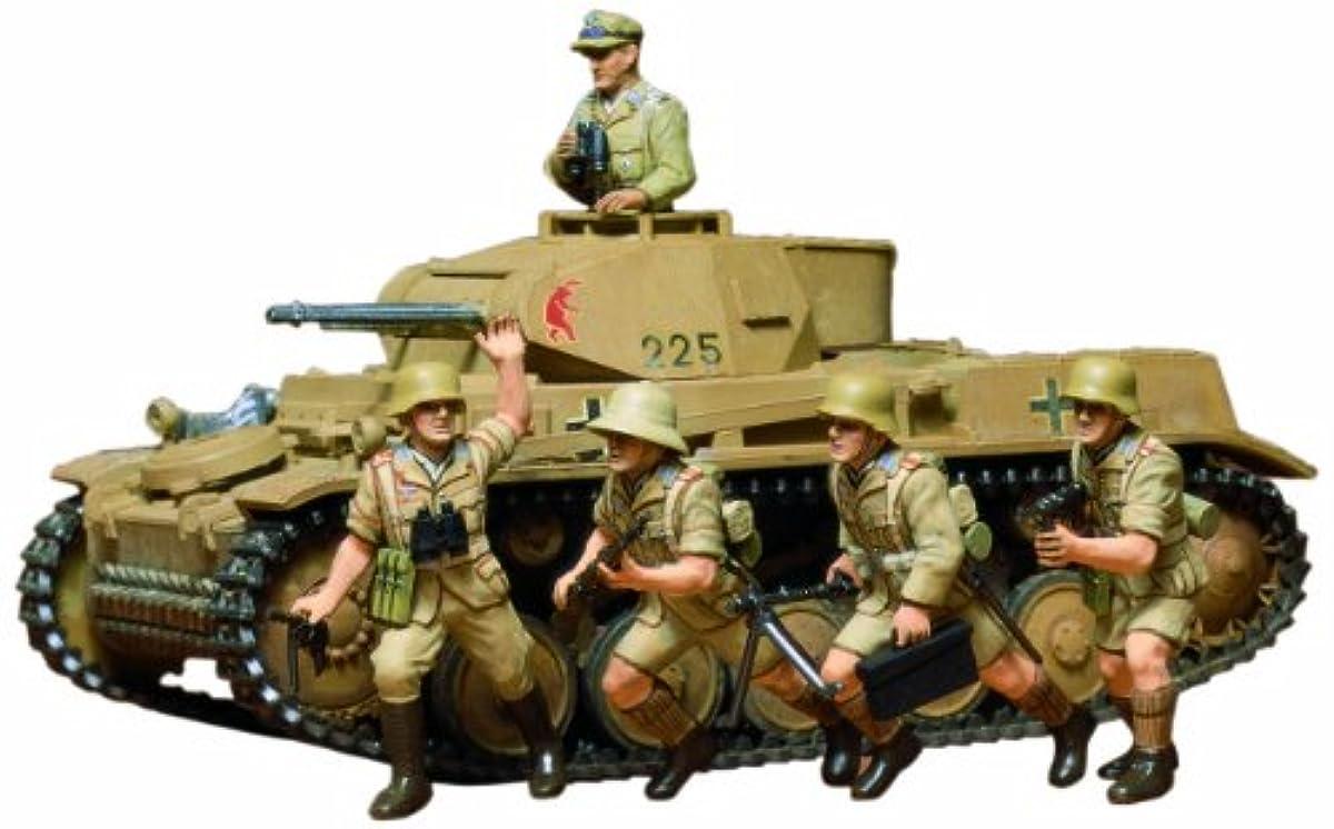 [해외] 퍼터미야 1/35 밀리터리 미니어쳐 시리즈 NO.9 독일 육군 II호 전차 F/G형 프라모델  35009