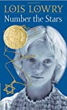 Number the Stars, Lois Lowry, 0440227534