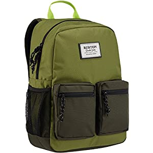 Burton Youth Gromlet Backpack, Olive Branch