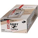 Clif Shot Choc Cherry Turbo-24