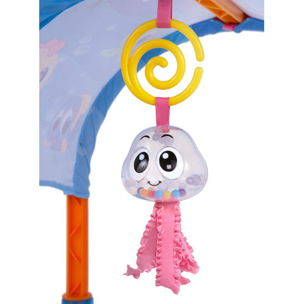 Little Tikes - Lil' Ocean Explorers  3-in-1  Adventure Course by Little Tikes (Image #5)