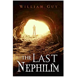 The Last Nephilim Audiobook