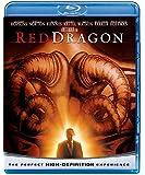 レッド・ドラゴン[AmazonDVDコレクション] [Blu-ray]