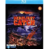 Deadliest Catch: The Complete Third Season (Season 3) [Blu-ray] by Discovery Communications, LLC