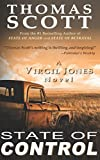 STATE OF CONTROL (Detective Virgil Jones Mystery Series)