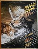Film Fantasy Scrapbook, Ray Harryhausen, 0498025713