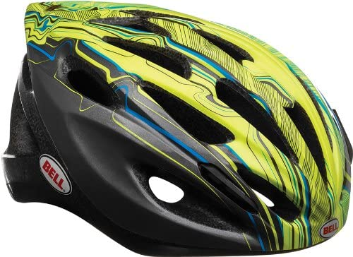 Bell Youth Trigger Cycling Helmet