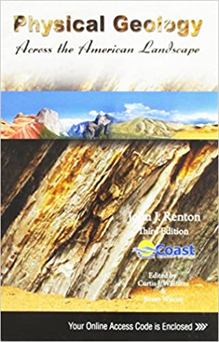 Physical geology across the american landscape coast learning physical geology across the american landscape 3rd edition fandeluxe Images