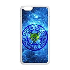 Leicester City Football Club Fashion Comstom Plastic case cover For Iphone 6 Plus