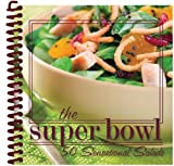 The Super Bowl, 50 Sensational Salads, CQ Products, 1563832941