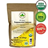 Peppermint Tea 1LB (16Oz)...