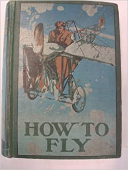 Image result for learn to fly Richard Ferris