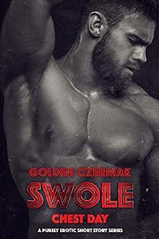 Swole Chest Day Golden Czermak ebook product image