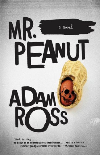 Mr. Peanut (Vintage Contemporaries)