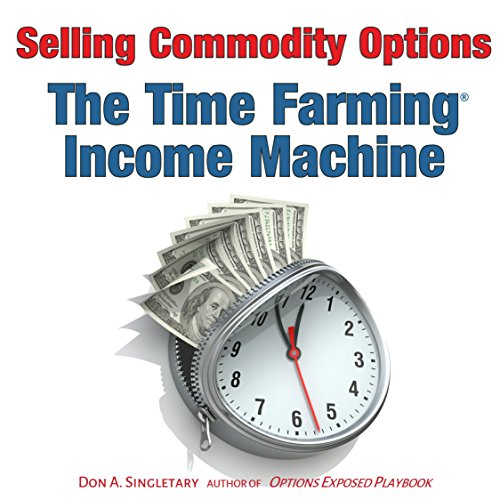 (Selling Commodity Options: The Time Farming Income Machine)