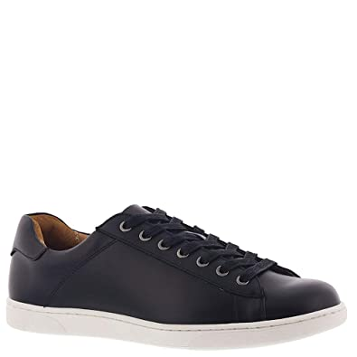 dfe79945ebed7 Vionic Mens Mott Baldwin Leather Trainers: Amazon.co.uk: Shoes & Bags