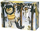 Where the Wild Things Are (Great Big Puzzle)