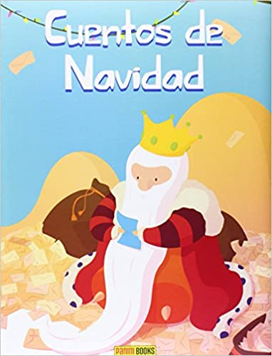 Cuentos De Navidad Cuentos Infantiles Amazones David Guixeras - Imagenes-infantiles-de-navidad