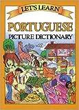 Let's Learn Portuguese, , 0844246999