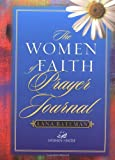 img - for Women of Faith Prayer Journal book / textbook / text book