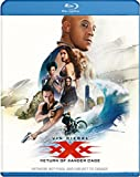 XXX: The Return Of Xander Cage (2-disc Blu-ray + Digital Download) [2017]