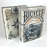 Seven Seas Themed Bicycle Playing Cards