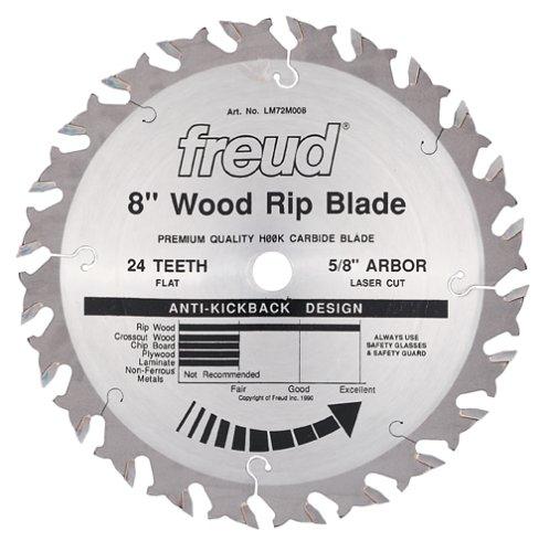 frued 8 inch saw blades - 2