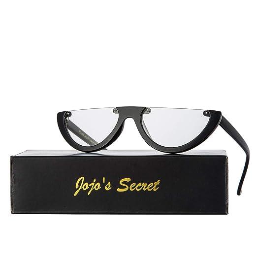 bd46476bb0a OVAL Cat Eye Sunglasses Vintage Retro KURT COBAIN Style White    Pink Lenses