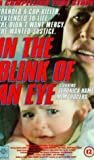 In the Blink of An Eye [VHS]