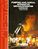 img - for Pumping & Aerial Apparatus 3/e Text & USB software Exam Prep , IFSTA, Fire Protection Publications, 2015 book / textbook / text book