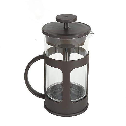 Cafetera Moka Stove Top, Cafetera italiana Espresso 6 tazas, 420ML ...